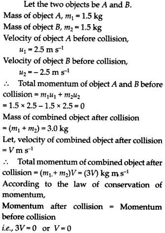 NCERT Solutions for Class 9 Science Chapter 9 Force and Laws of Motion 9