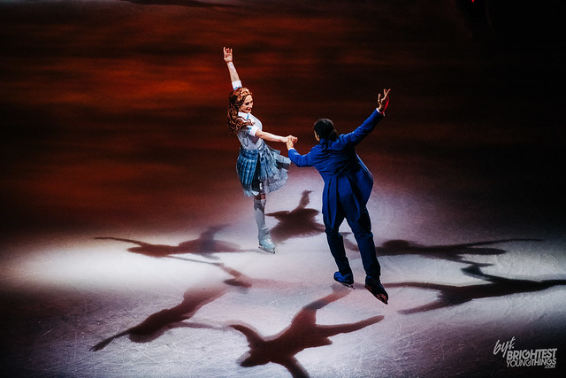 Cirque Du Soleil Crystal Opening Night-1244