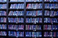 Biblioteca pública de Darjeling.