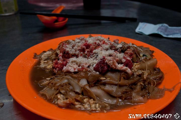 20101127 Lau Yew Crab Meat Hor Fun @ Bukit Mertajam-7