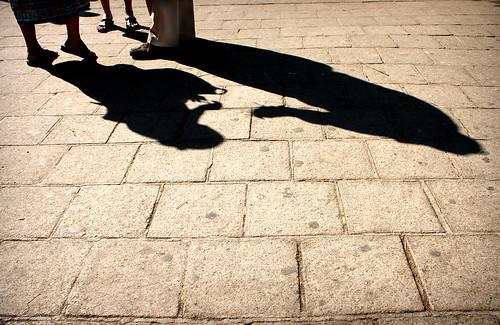 Sombras de un Nuevo Encuentro