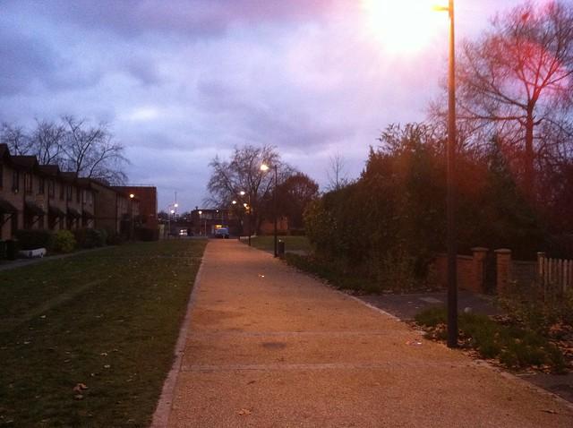 Douglas Way, Deptford