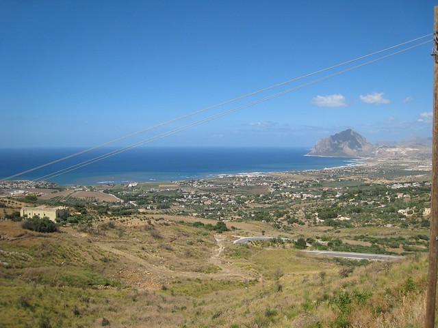 Mt Erice