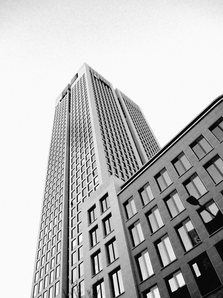 Operntower Frankfurt am Main