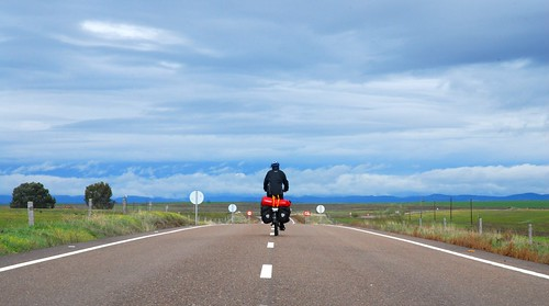 Open Roads of Andalucia
