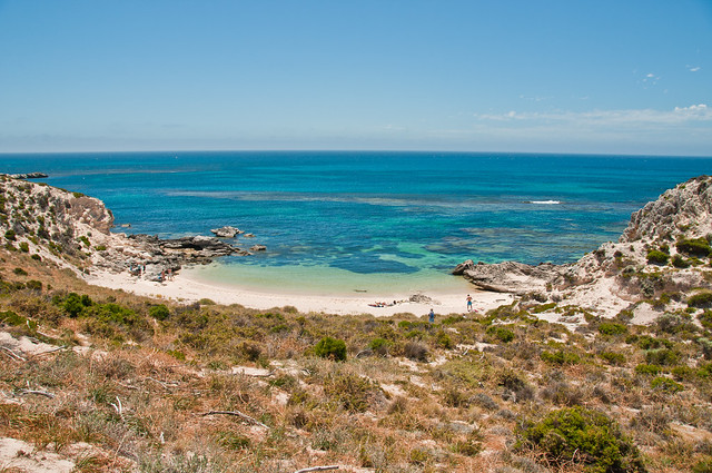 Armstrong Bay, Rottnest