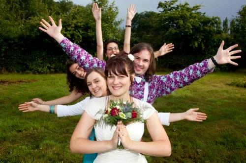 Bridesmaids #2
