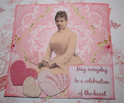 Celebration of the Heart
