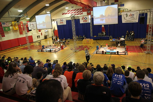 The FTC State Championship