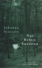 Not Before Sundown cover