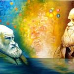 "darwin meets darwin meets darwin <a style=""margin-left:10px; font-size:0.8em;"" href=""http://www.flickr.com/photos/30723037@N05/5242847250/"" target=""_blank"">@flickr</a>"