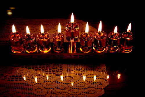 8th Night of Hanukkah