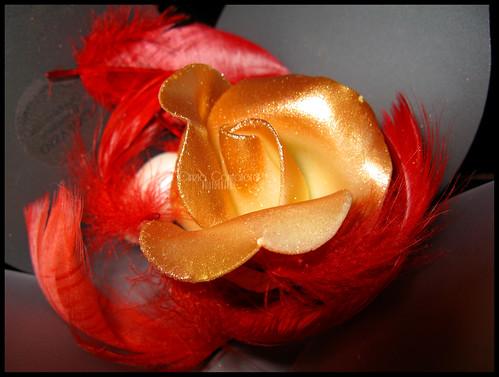 Rosa di rame by [Piccola_iena]