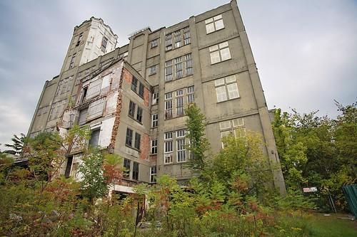 Victory Mill, Victory NY
