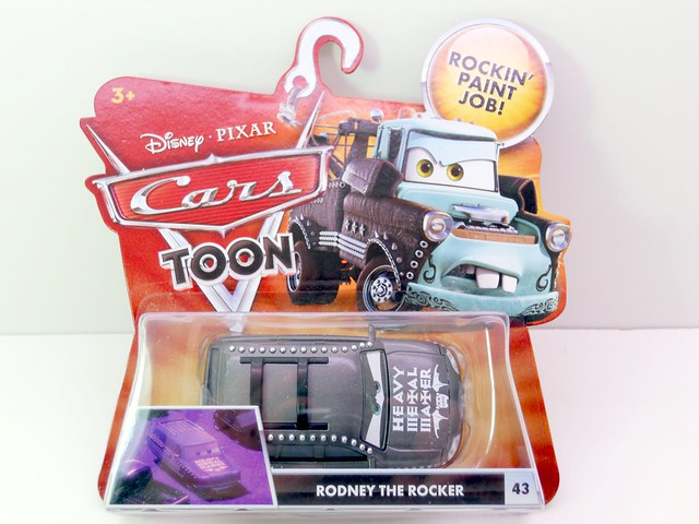disney cars toon rodney the rocker (1)