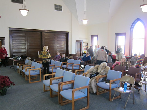 Inside Bethel