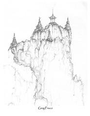 high temple concept