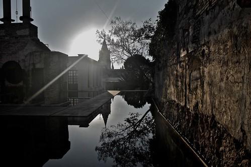 Cae el sol by GabrielRendon