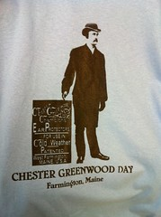 Chester Greenwood Day