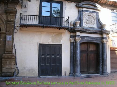 Sociedad Económica de Málaga
