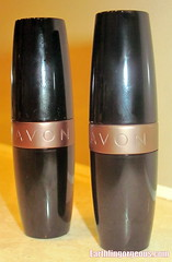 Avon Smooth Minerals Lipstick