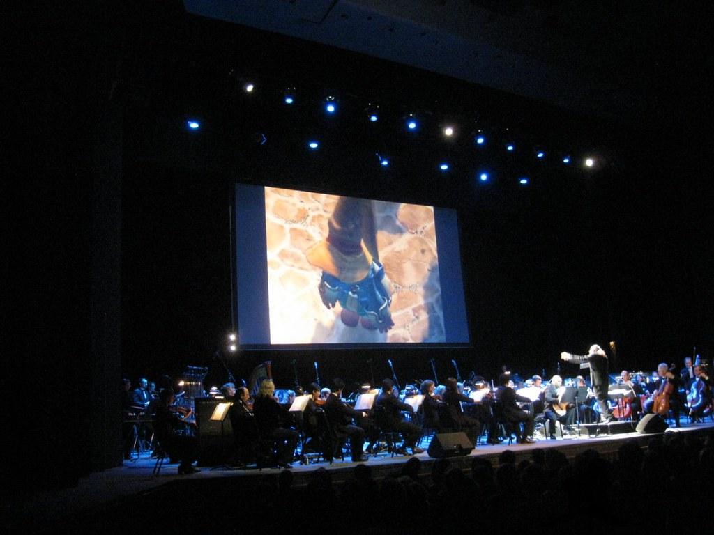 Final Fantasy Distant Worlds Concert - Final Fantasy IX