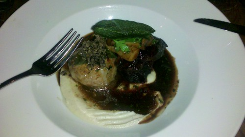 Forgione veal