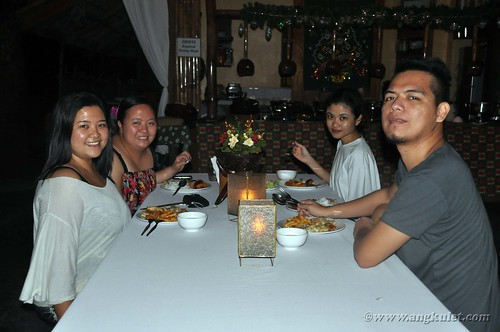 Jen and Friends at La Luz, Batangas