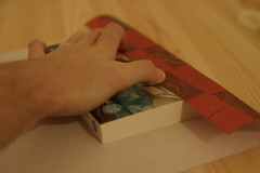 Correct gift wrapping 6