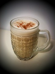 The Miracle of Egg Nog and Baileys