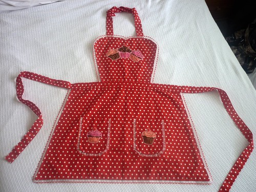 Bec's apron
