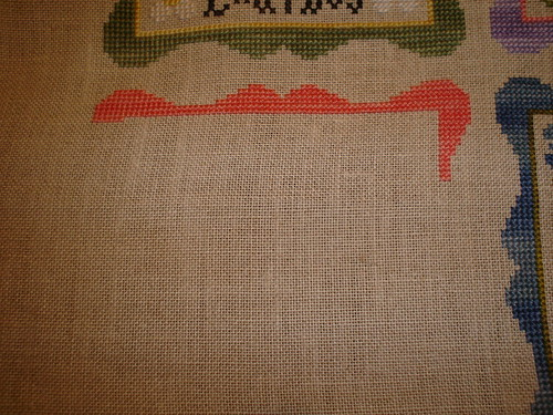 Butterfly by Country Cottage Needleworks