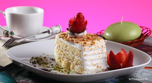 Jay Alonzo Food Photography Workshop_Cake