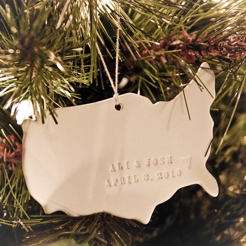 Wedding ornament (1 of 1)