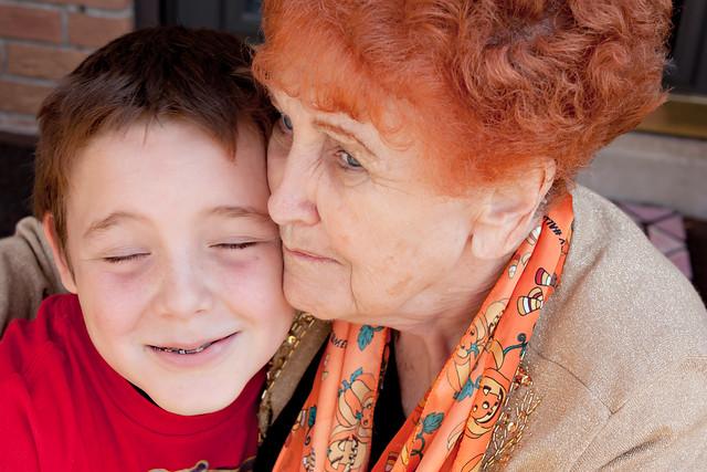 Nana love...