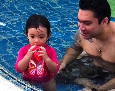 Swimming @TMCC