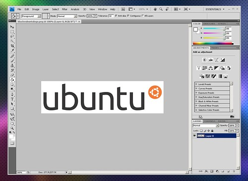 photoshop-ubuntu