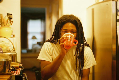 Princeton boy