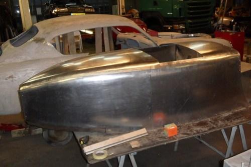 Carrosserie Austin seven JA27