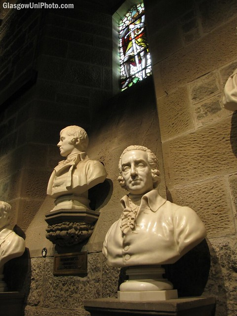 Adam Smith in the Hall of Heroes