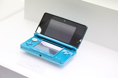 Nintendo 3DS Experience Group