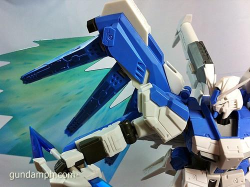 Building MC RX-93-2 Hi Nu Gundoom Gundam (32)
