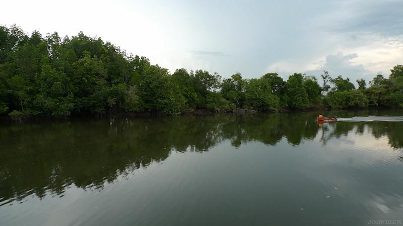 Taman Paya Bakau - 11