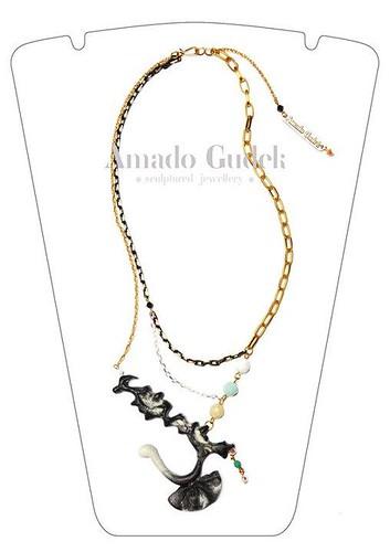 Amado Gudek Necklace4