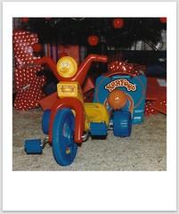 big bid big wheel