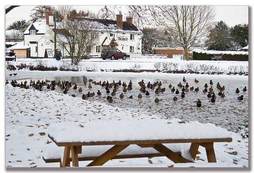 Hanley Swan, Worcestershire