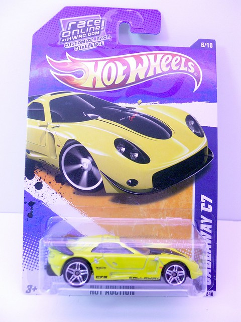 hot wheels callaway c7 yellow (1)