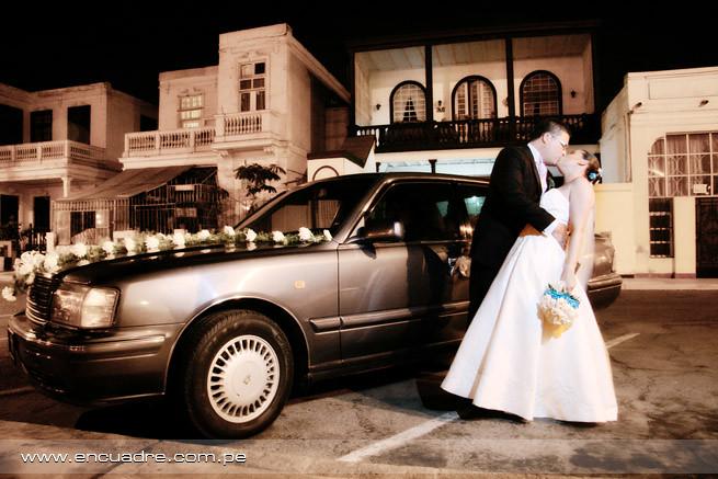 fotos bodas novias peru