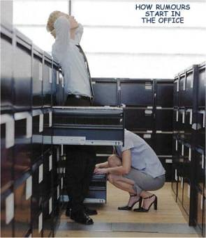 office-rumor