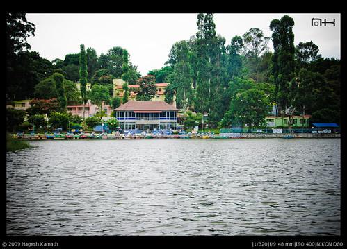 Yercaud Lake